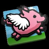 Pig Rush 小豬快跑