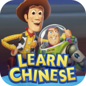 Learn Chinese: Toy Story 3 – Disney Language Learning