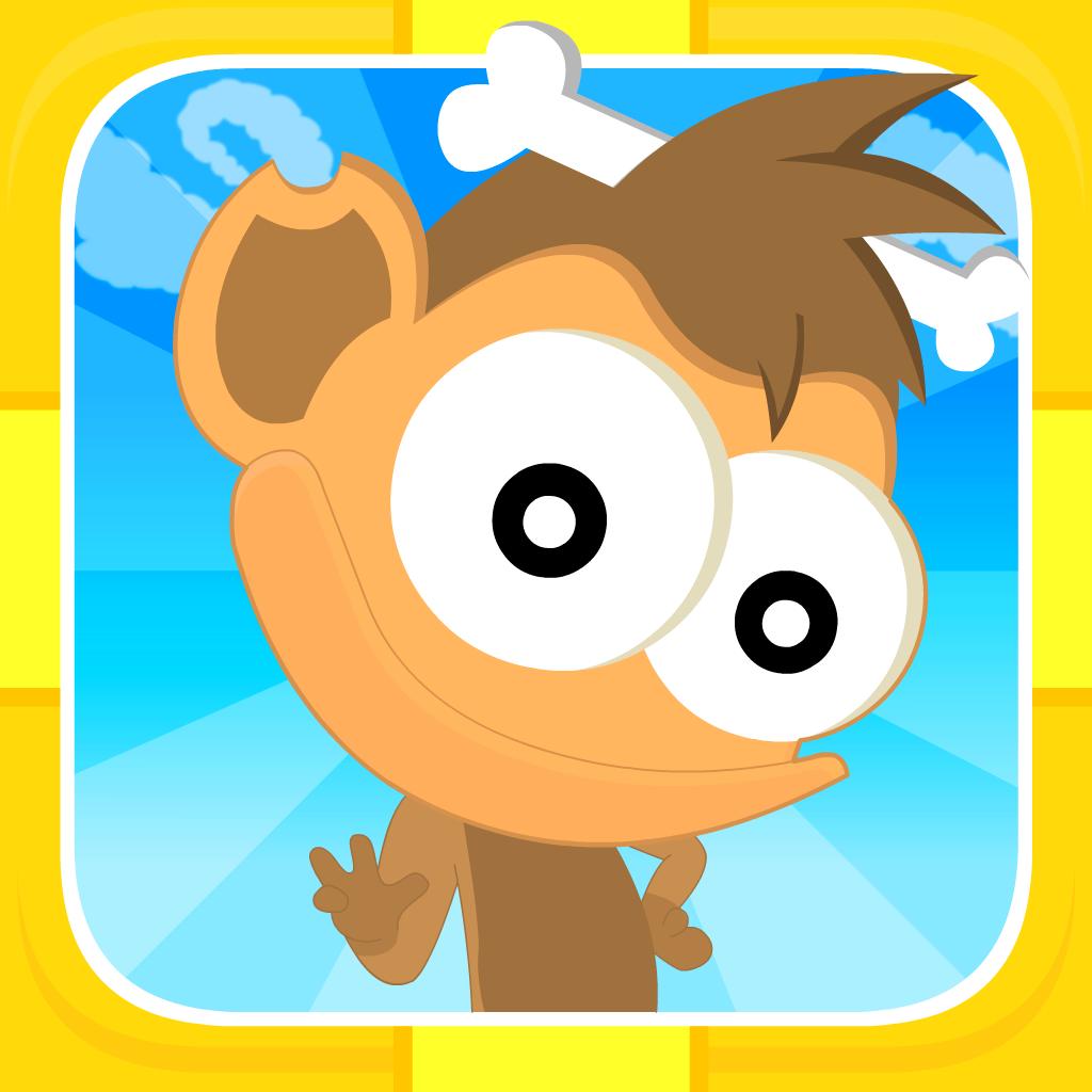Magnet Monkey
