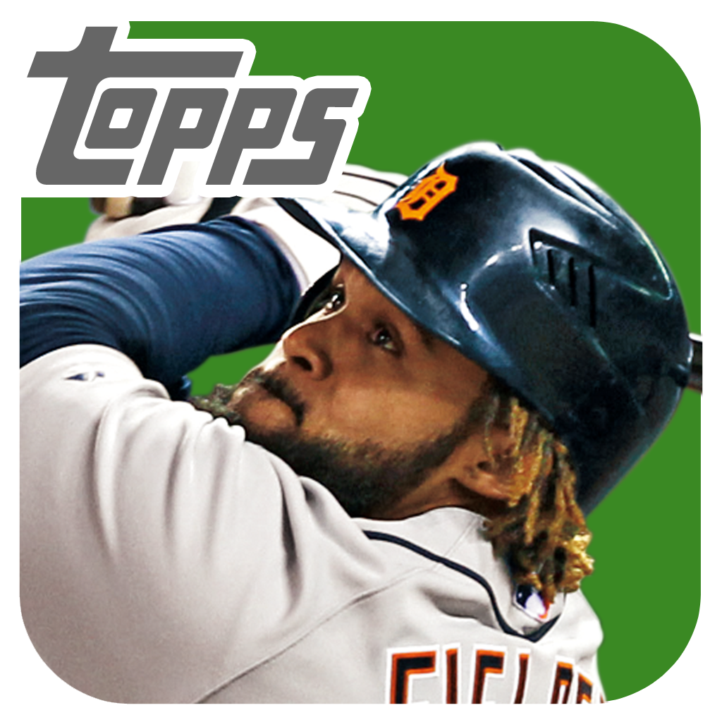 BUNT: The Exclusive MLB Digital Baseball Trading Card Game