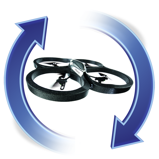 Firmware Manager for AR.Drone