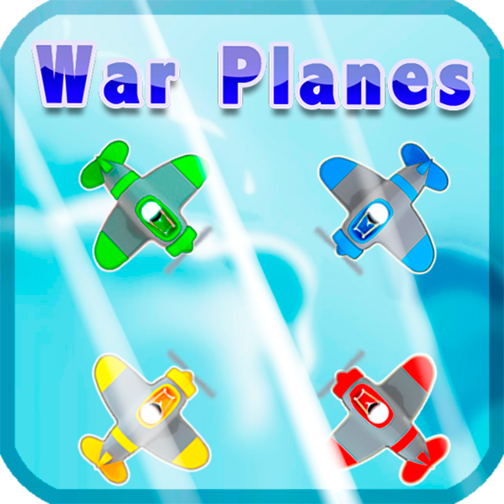War Planes - Family Games