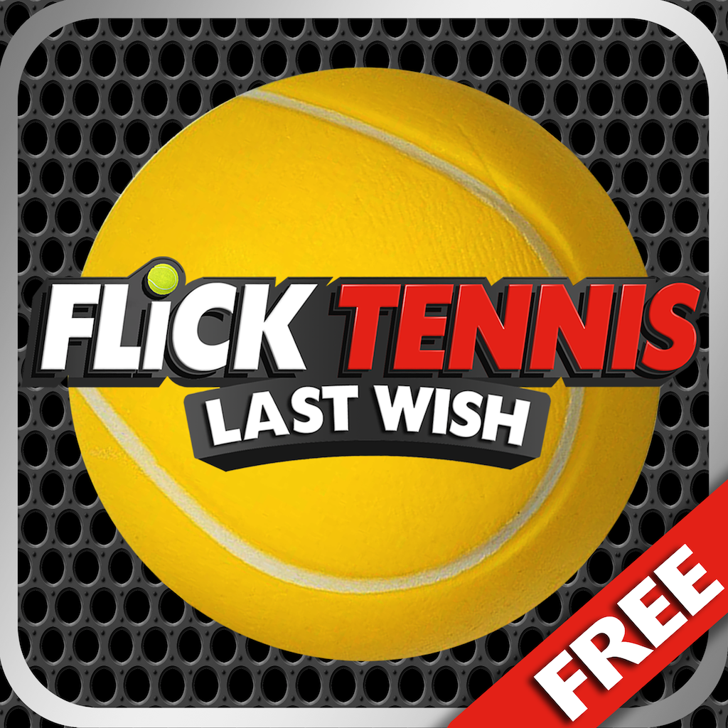 Flick Tennis: Last Wish