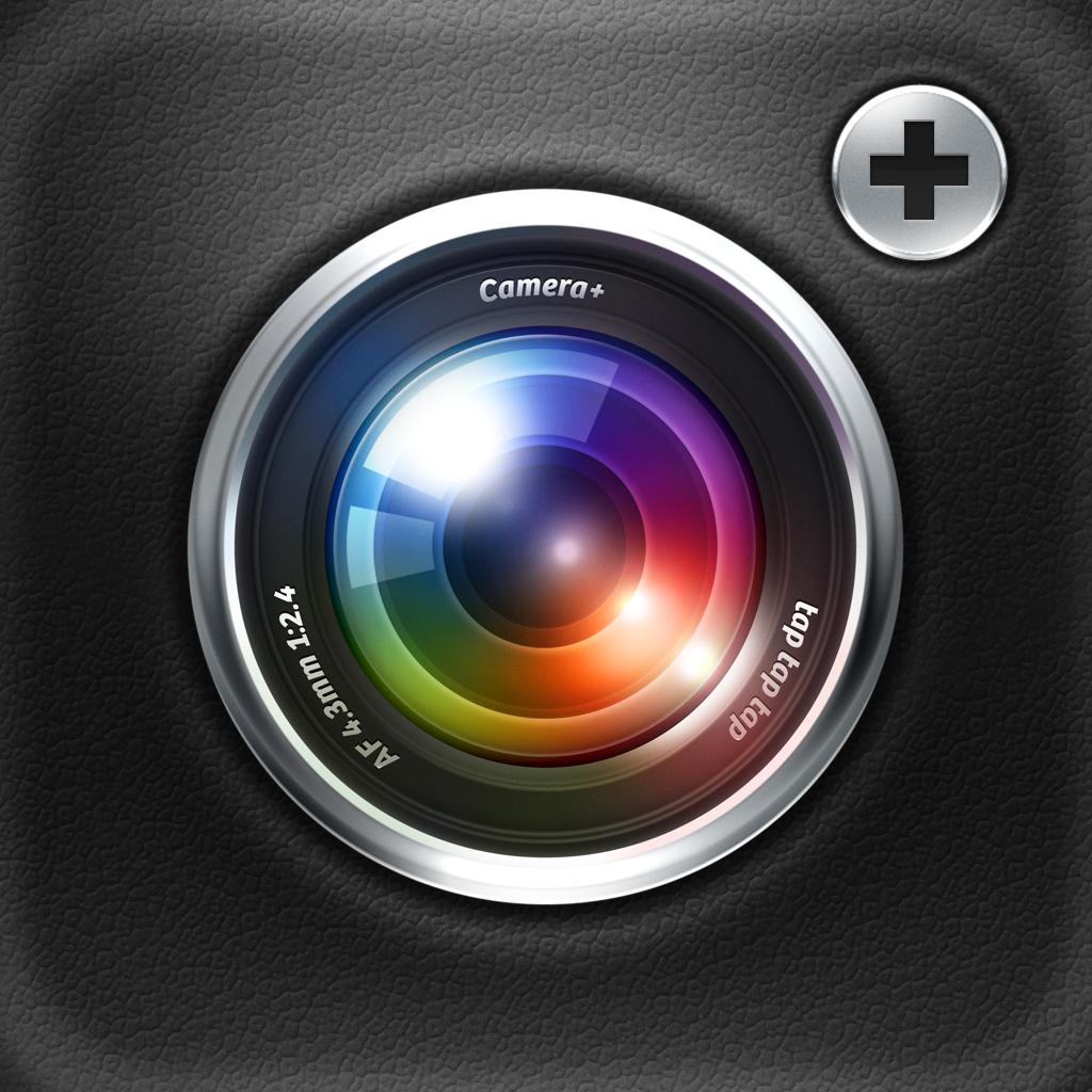 Camera+
