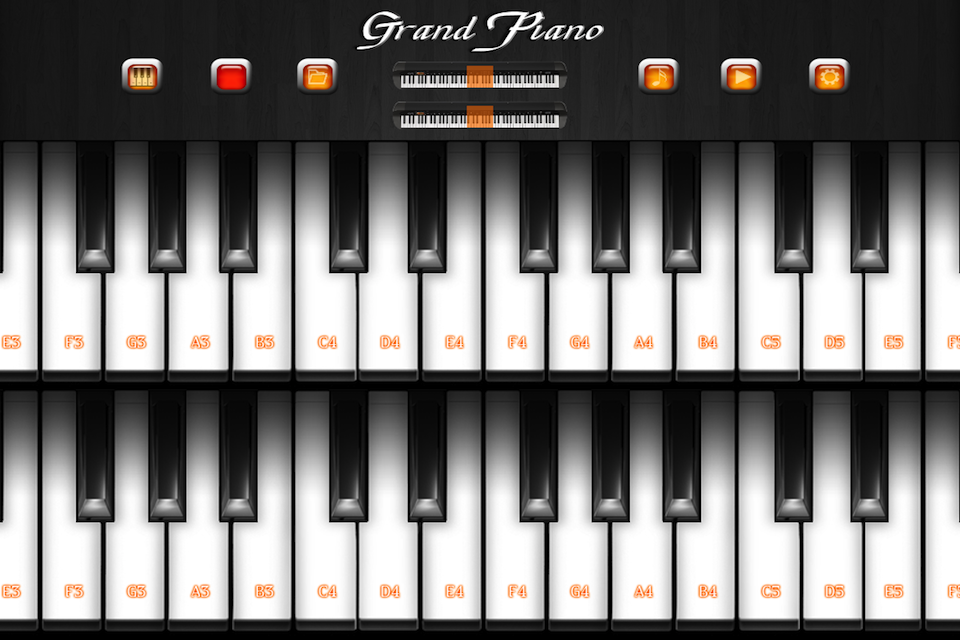 Today\'s Best Apps: 3D Piano, Email Templates, Framing And More