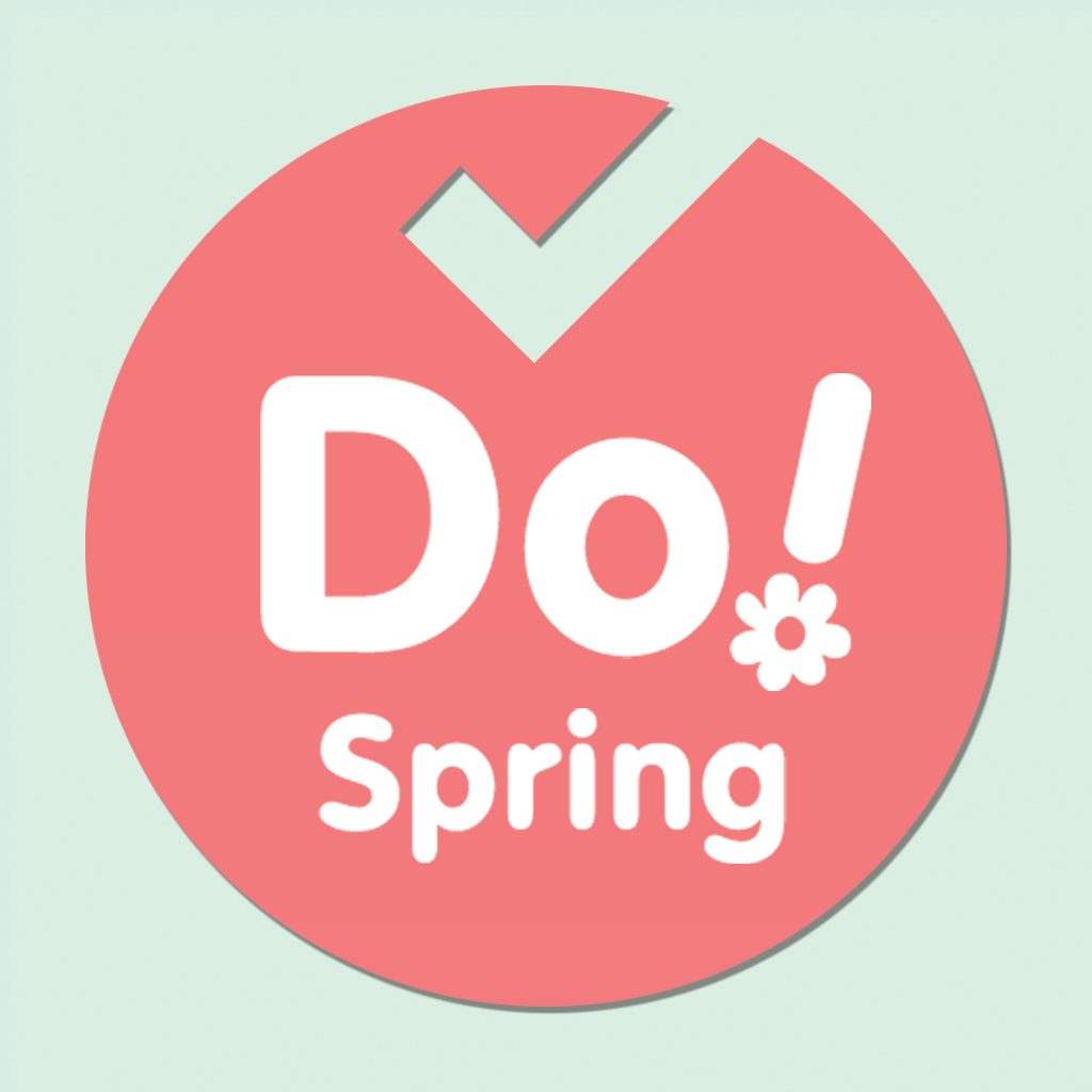 Do! Spring - The Best Simple To Do List