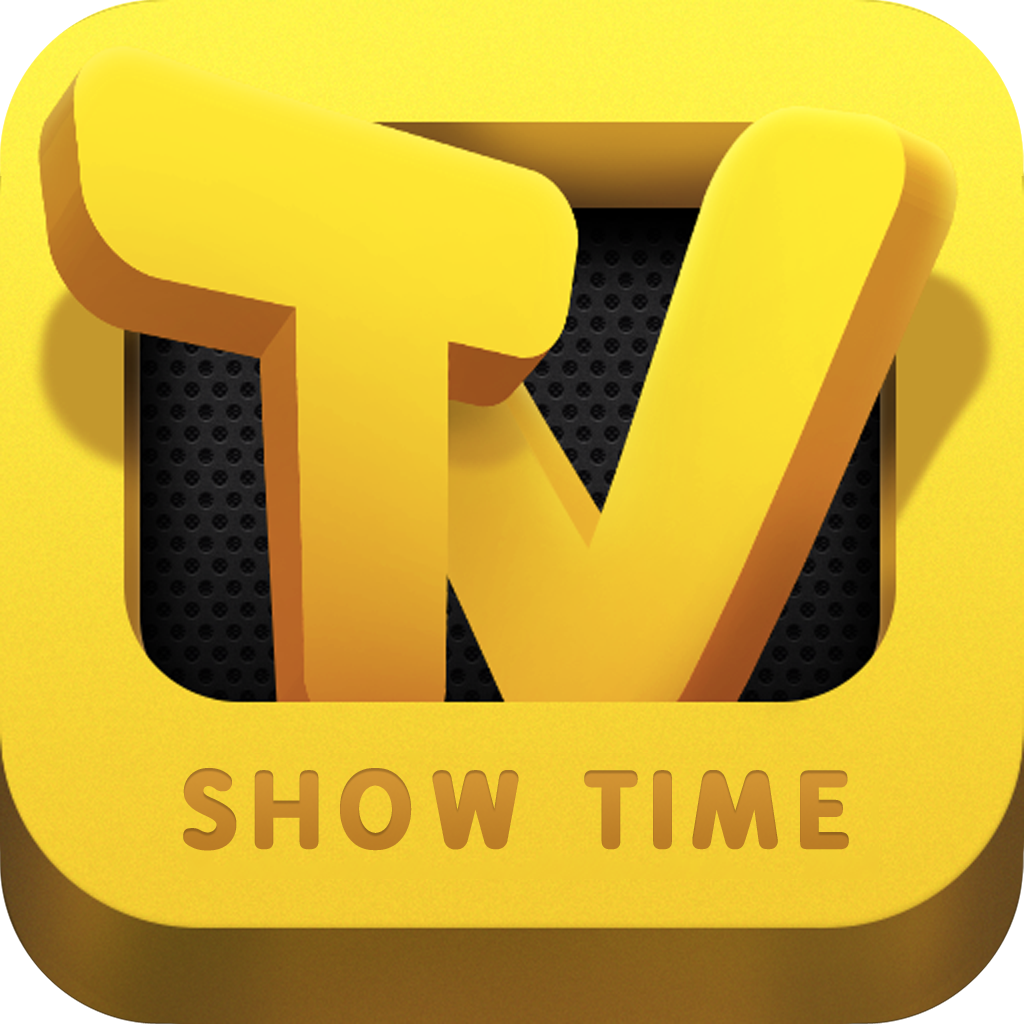 TVShow Time, the app for TV show fans