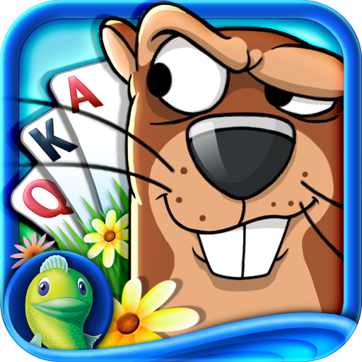 Fairway Solitaire HD by Big Fish (Full)