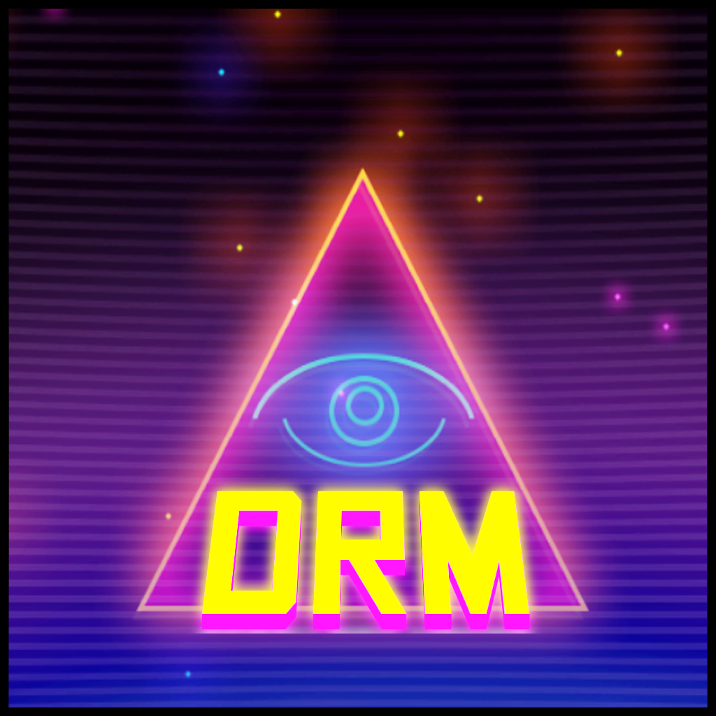 The DRM Death Ray Manta