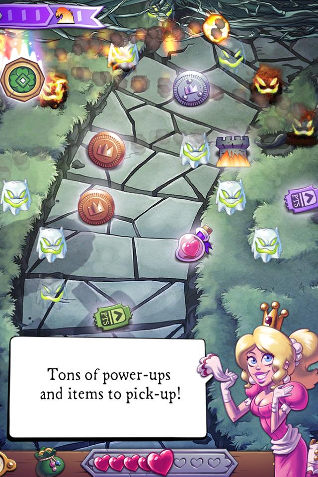 Monster Burner screenshot 3