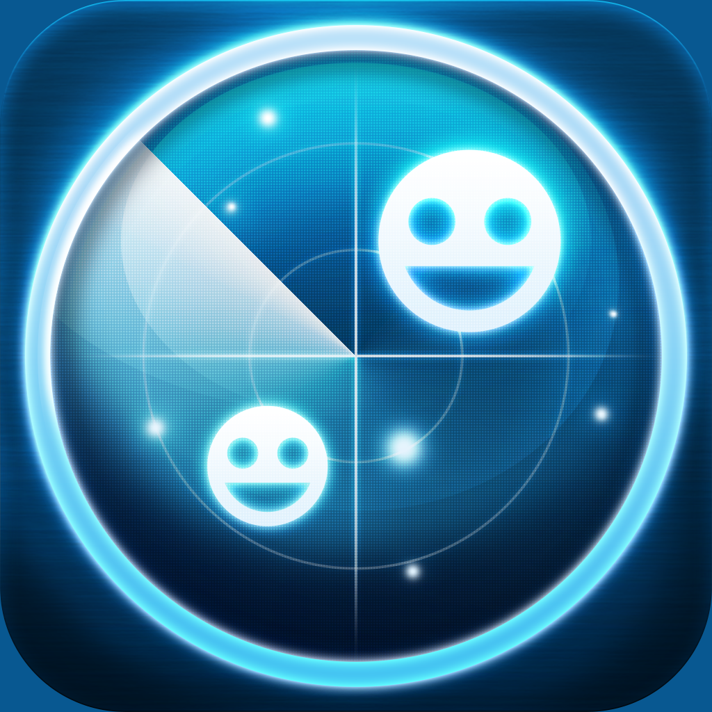 Smiledetector — The most fun camera app