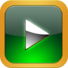PlayerX - Play Any Video Format by ColorfulApp icon
