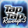 Before you grab this app, go check out Tap Tap Revenge TOUR, which is brand new and FREE