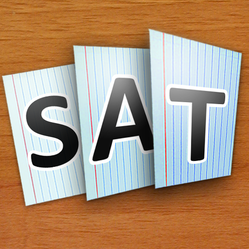 SAT® Vocab Flashcards