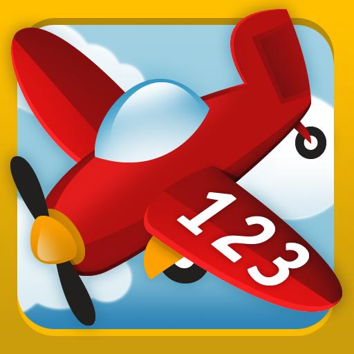 TallyTots Pocket icon