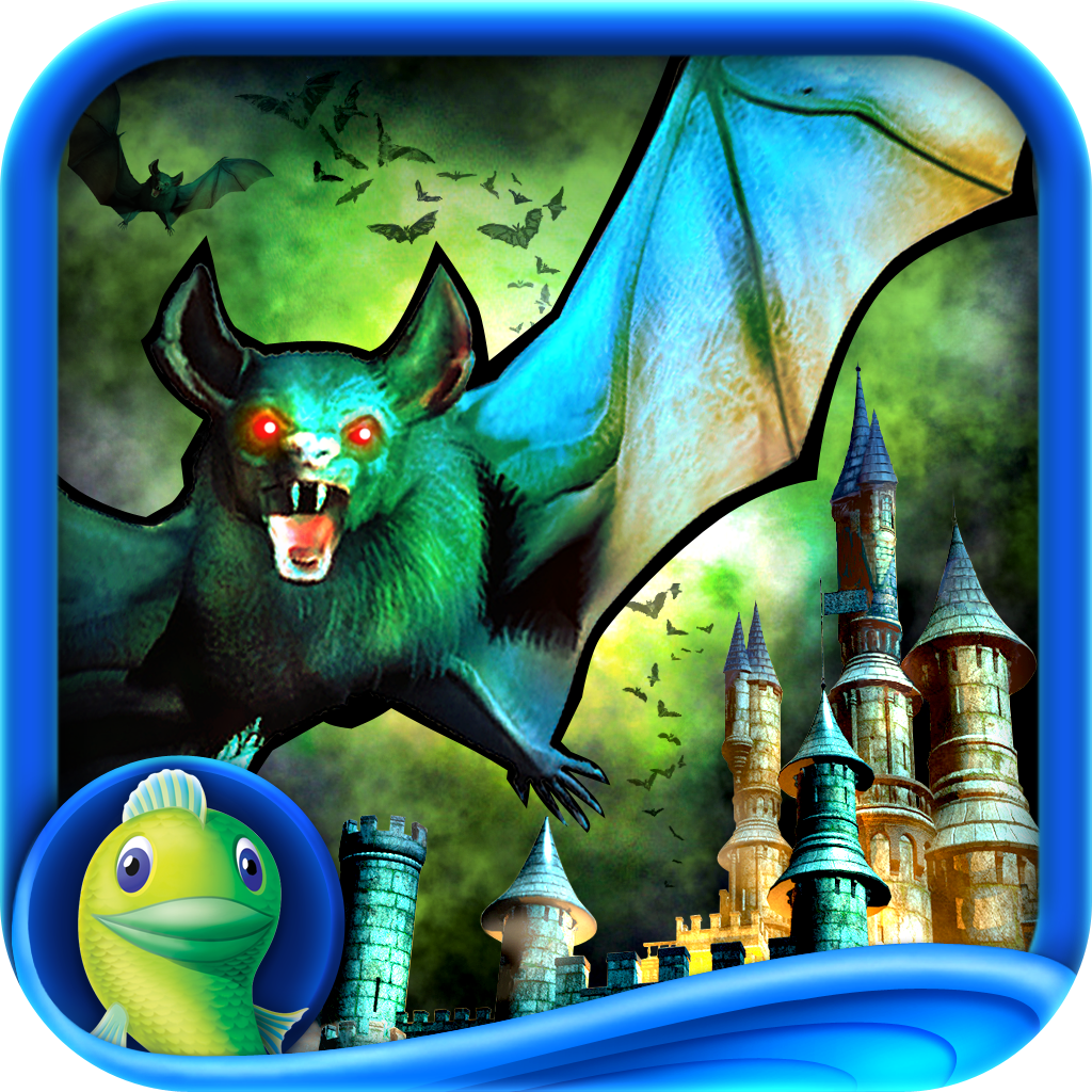 Vampire Secrets: Hidden Mysteries HD