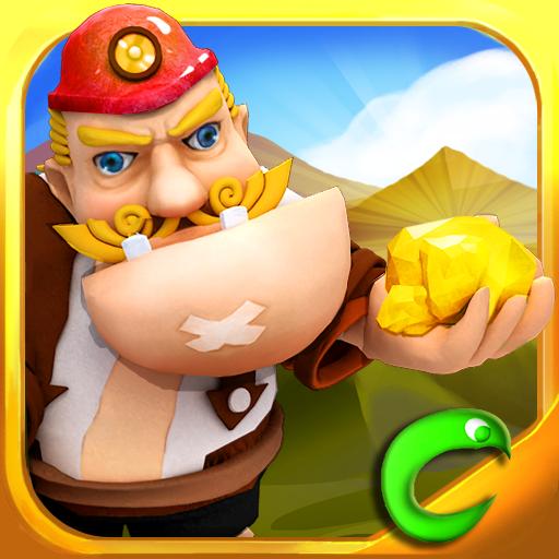 Gold Miner - OL Joy