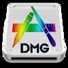 App2Dmg 鏡像打包 for Mac