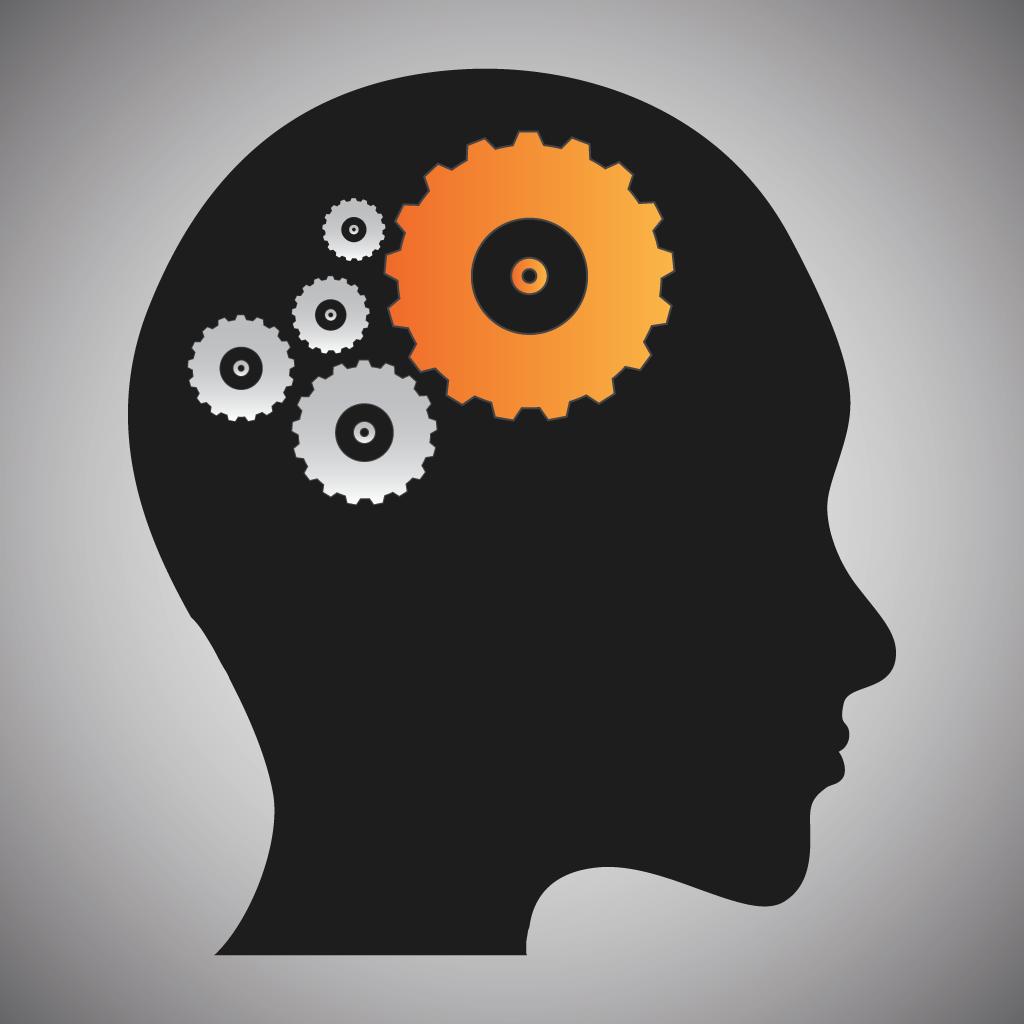 Magic Mind Training: White noise ambience and brainwave entrainment