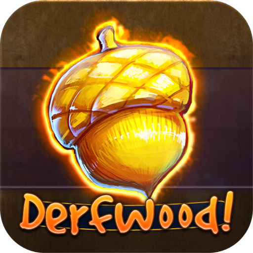 Derfwood