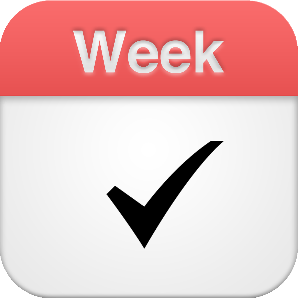 WeekTasks