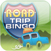 RoadTripBingo HD