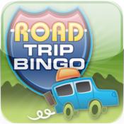 RoadTripBingo HD