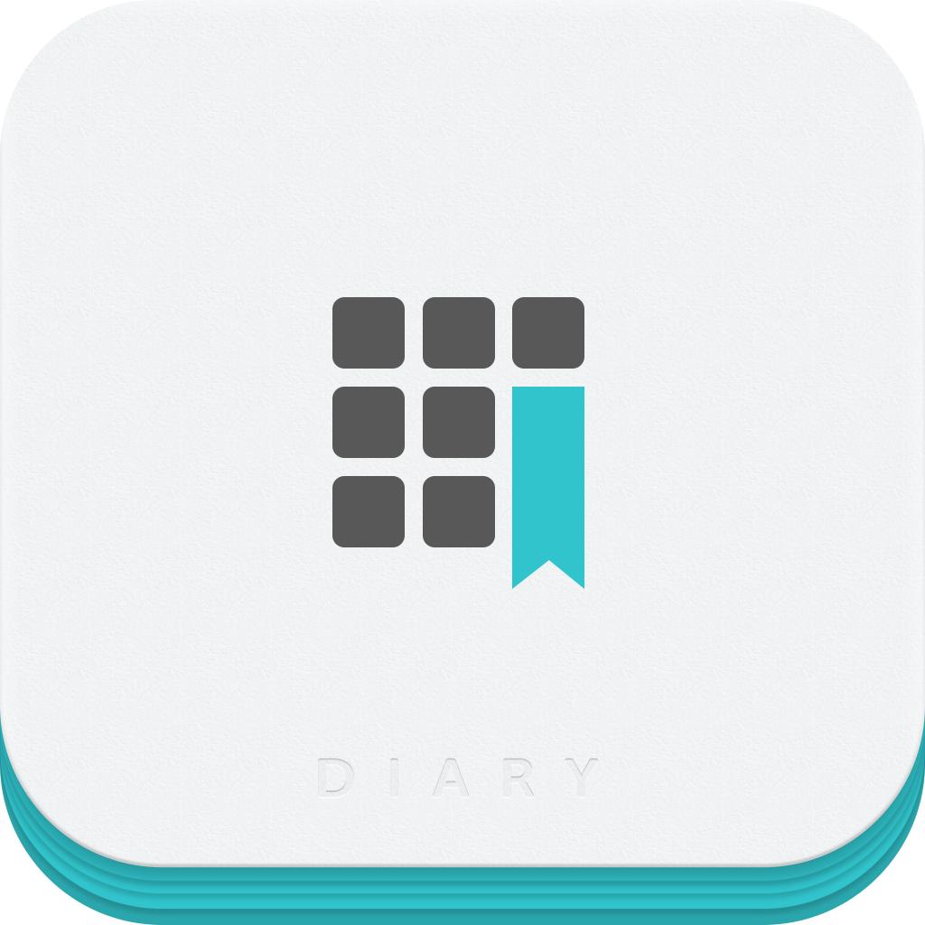 Grid-Diary