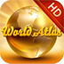 ‼» If your device lacks a businesslike and sophisticated super-atlas, with shocking many-sidedness, information accuracy and abundance then World Atlas 2: New Generation application is exactly what you're looking for