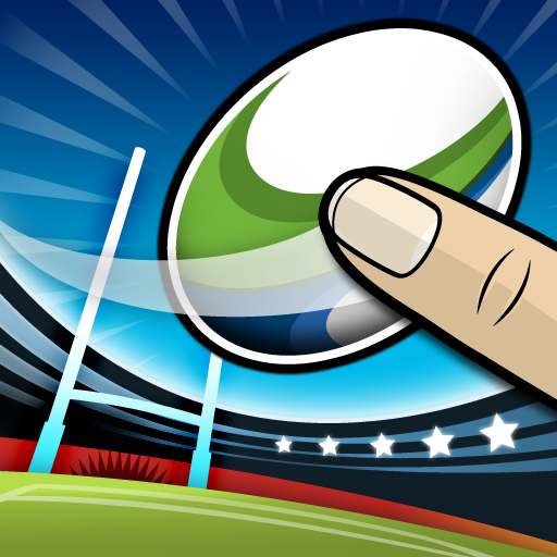 Flick Nations Rugby HD