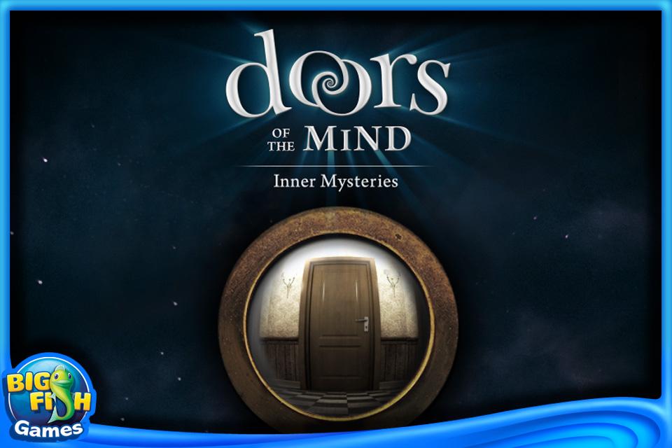 Doors of the Mind - Inner Mysteries (Full) screenshot 1