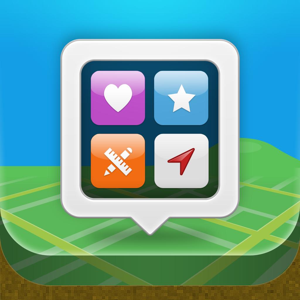 App Map™