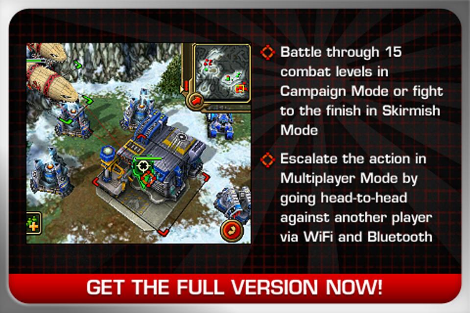 COMMAND & CONQUER™ RED ALERT™ - FREE screenshot #4