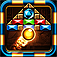 Enjoy classic gameplay of Brick Breaker (aka Arkanoid) in a brand new theme