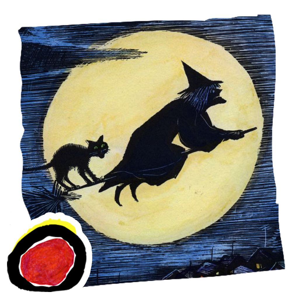 Tilly Witch - Don Freeman's classic Halloween story book for kids (iPad version, by Auryn Apps)