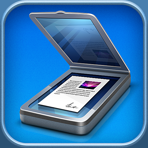 Scanner Pro by Readdle