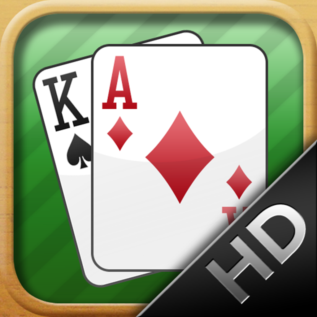 Real Solitaire Free for iPad