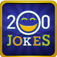 """From the best selling book """"200 Jokes You Can Tell Anybody"""