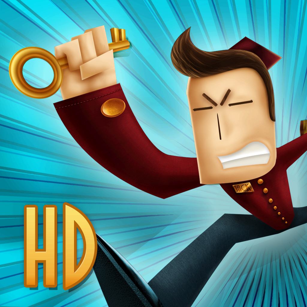 Bellboy HD