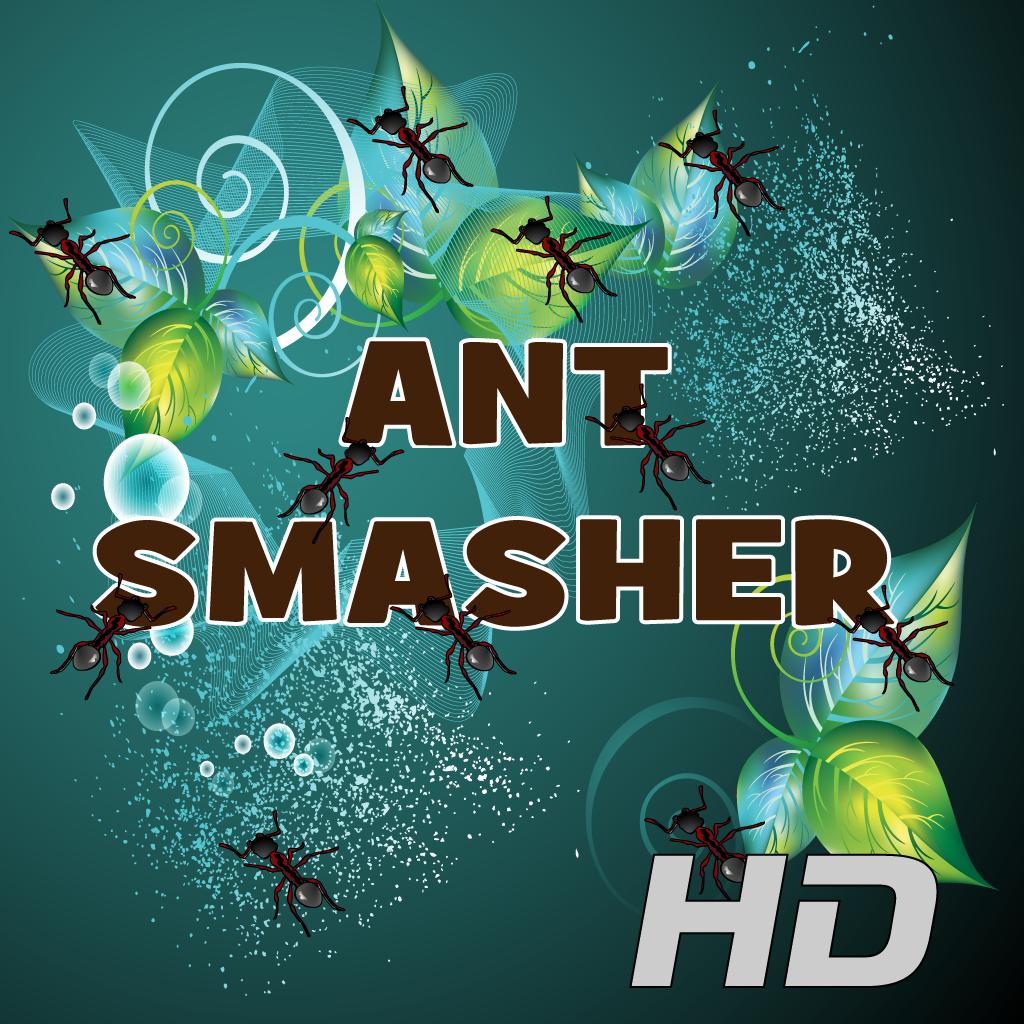 Ant Smasher Lite HD