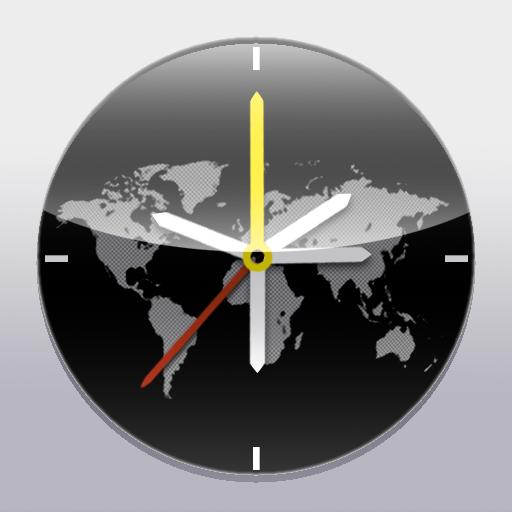 Timezone Clock