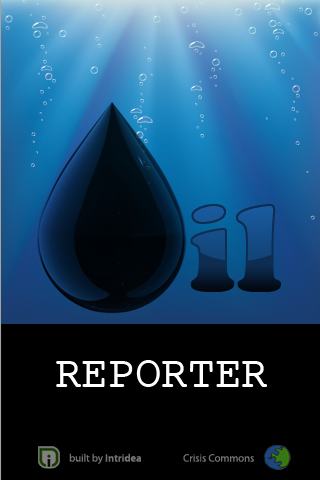 Oil Reporter screenshot 1