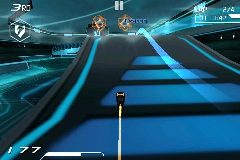 TRON: Legacy screenshot #5