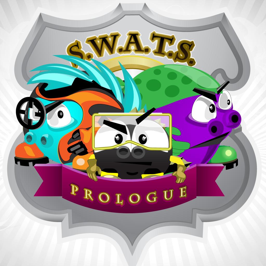 S.W.A.T.S Prologue