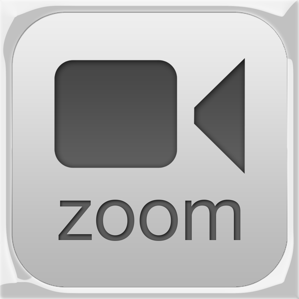 Video Camera Zoom