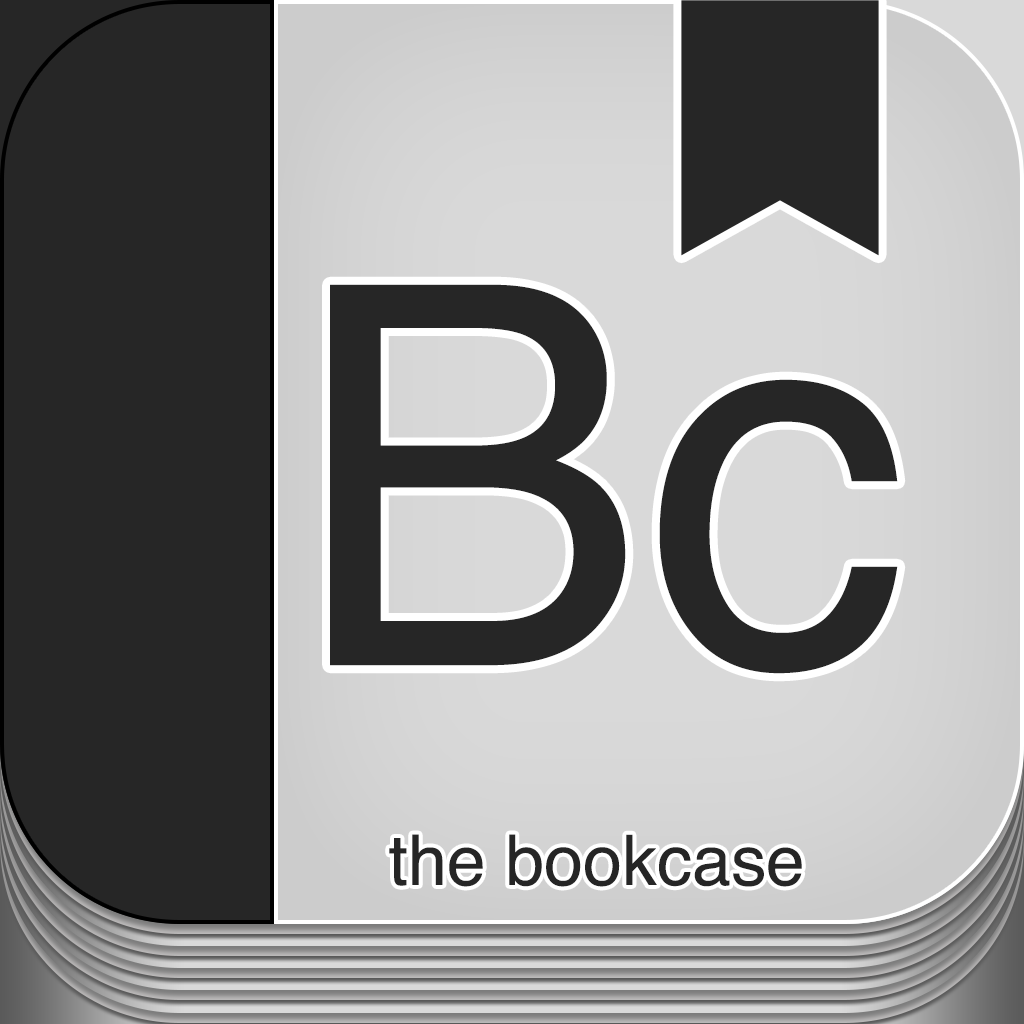 The Bookcase - Book Cataloging App