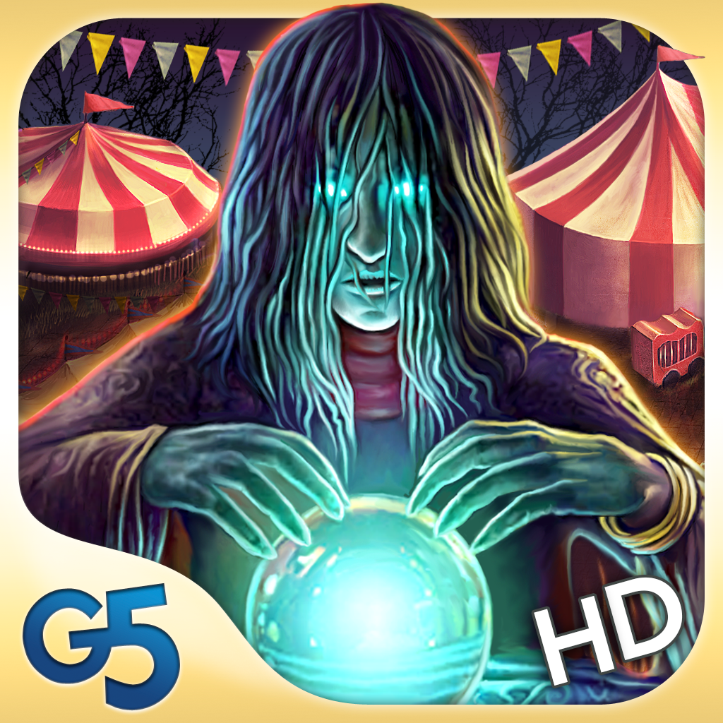 Dark Arcana: The Carnival HD