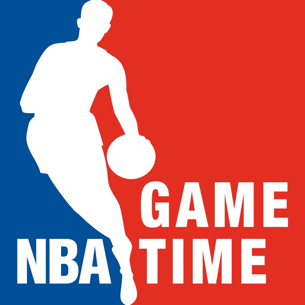NBA Game Time 2012-13