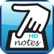 Smart Writing Tool - 7notes HD