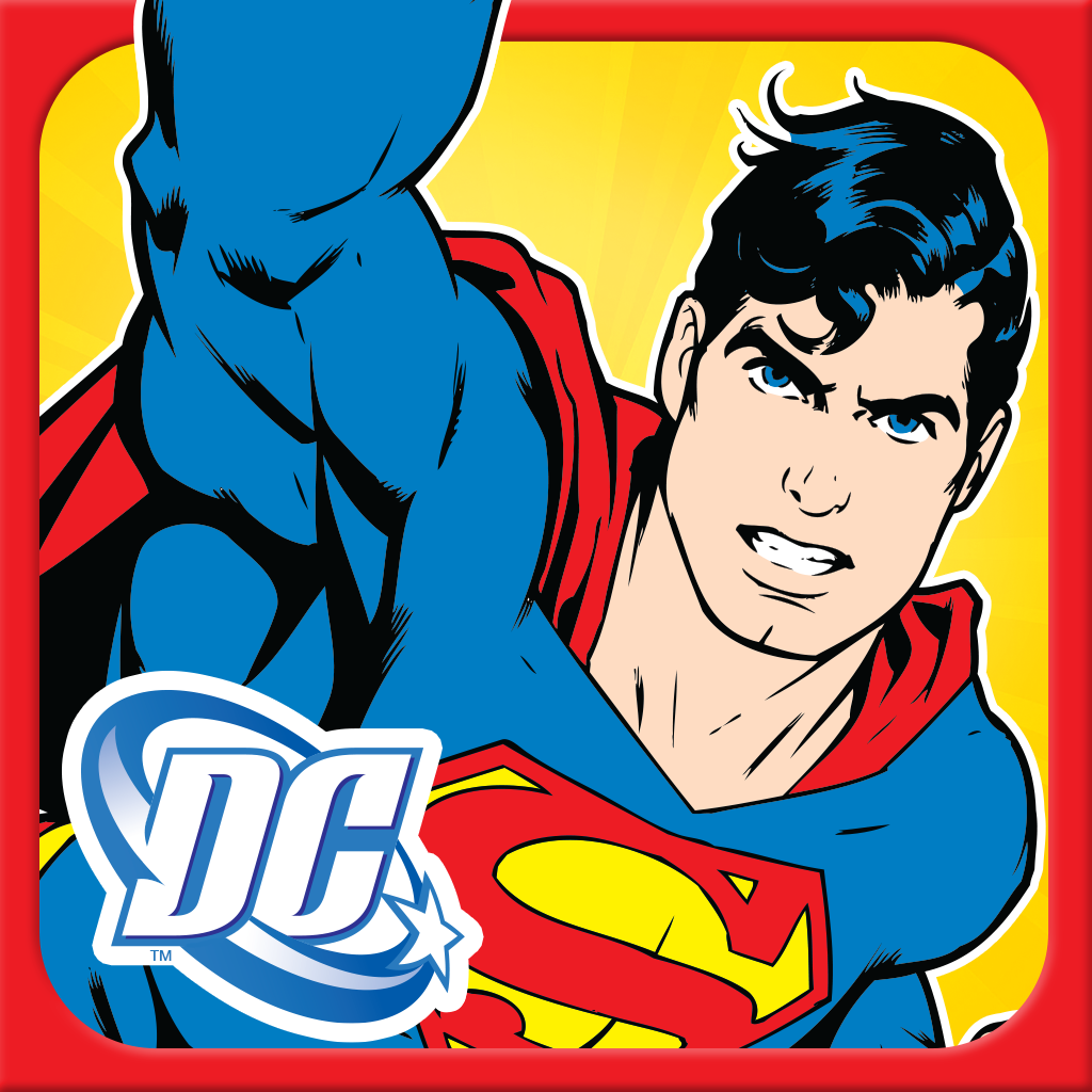 Superman: Stickers with Sounds